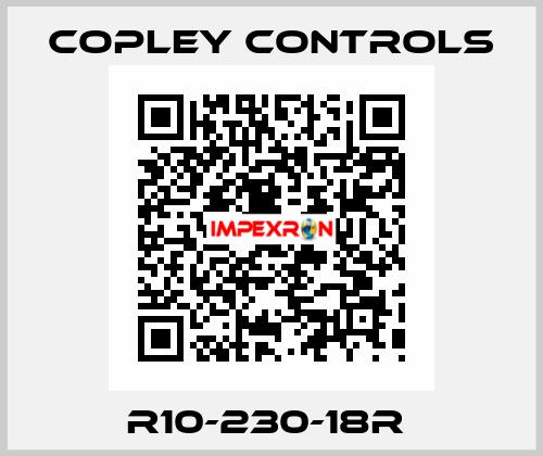 COPLEY CONTROLS-R10-230-18R  price