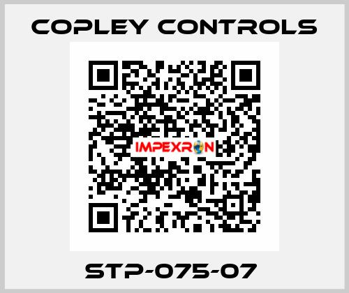 COPLEY CONTROLS-STP-075-07  price
