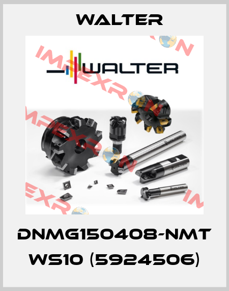 Walter-DNMG150408-NMT WS10 (5924506) price