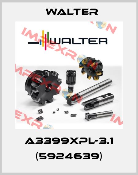 Walter-A3399XPL-3.1 (5924639) price
