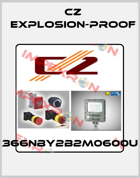 CZ Explosion-proof-366NBY2B2M0600U price